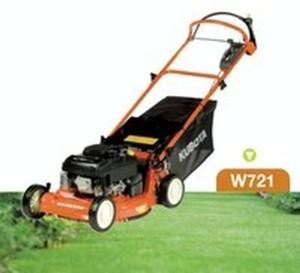 Kubota W721 Pro, Grasmaaier, Handmaaier, Grasmachine Kopen, België