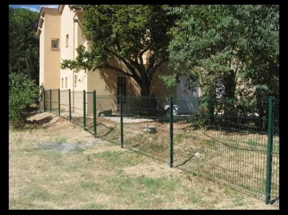 Betafence nylofor 3d - Decoratie stenen tuin ...