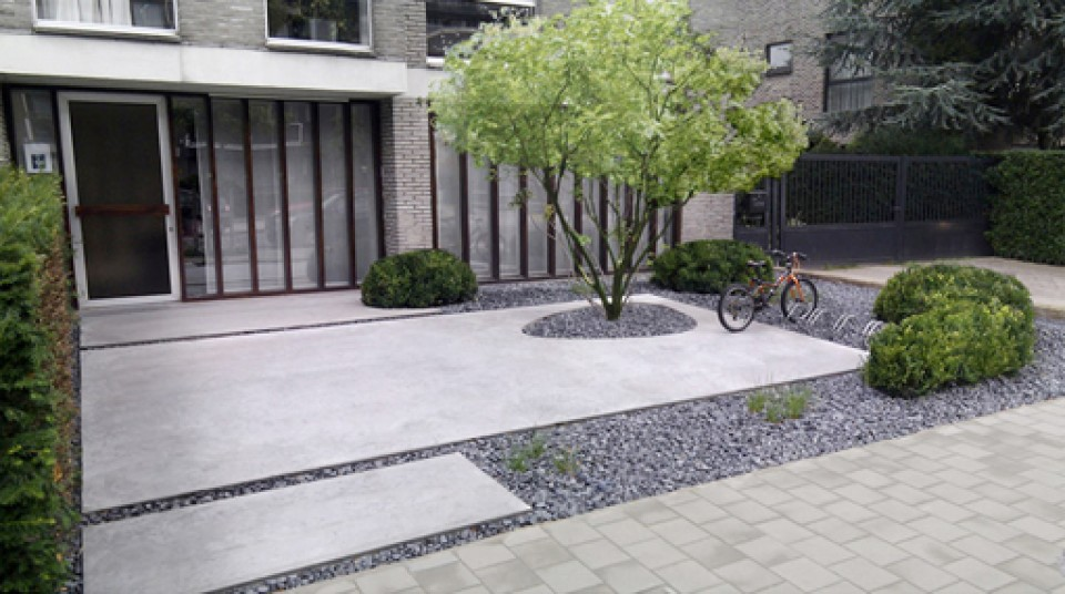 Vertus zorgt voor uw dak terras en tuin garden deco for Deco buitenkant terras