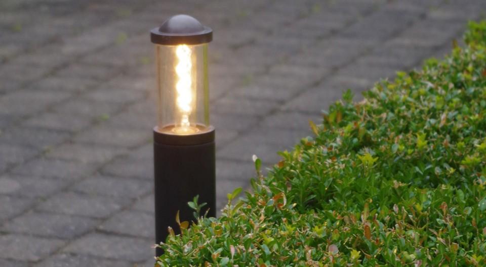 Buitenverlichting Kortrijk
