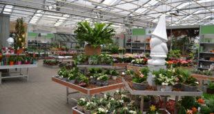Tuincentrum Groendekor Ukkel