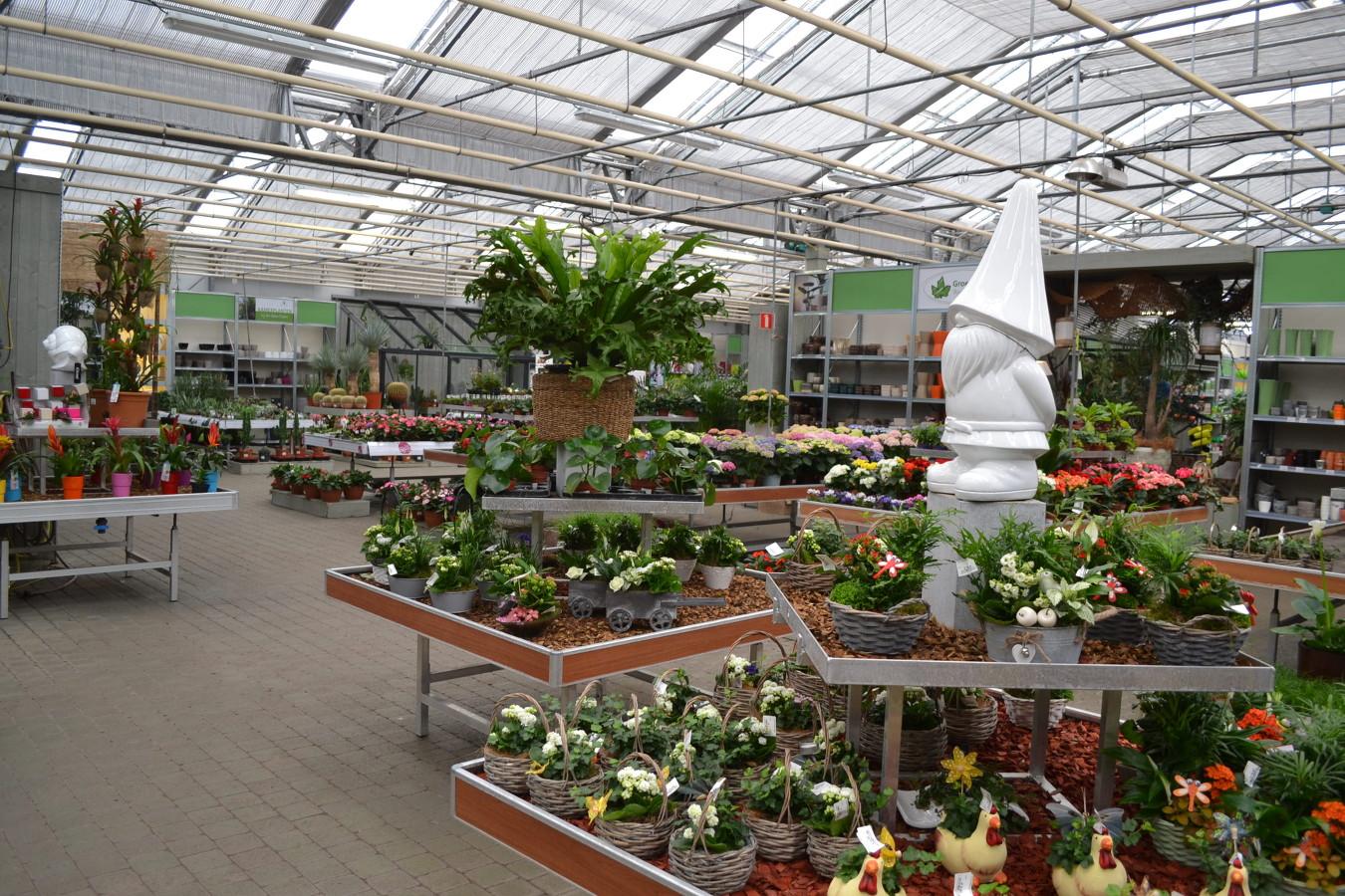 Tuincentrum groendekor ukkel - Terras tuin decoratie ...