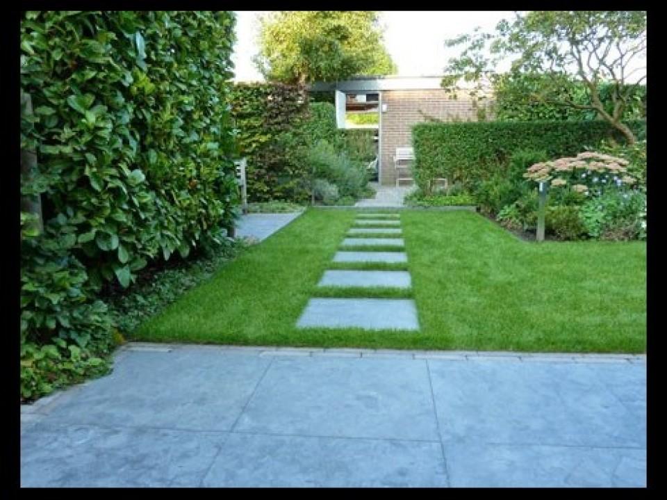 Terrastegels els garden - Terras tuin decoratie ...