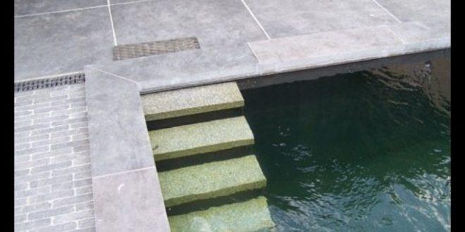 Zwembadtegels van hoge kwaliteit bij ELS-Garden.