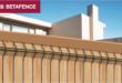 PVC Latten Betafence