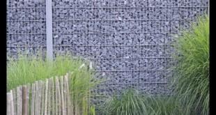 Steenkorven door ELS-Garden Laakdal steenkorven door els-garden Steenkorven door ELS-Garden voor afscheidingen in uw tuin. Gabion sur Mesure Laakdal 310x165