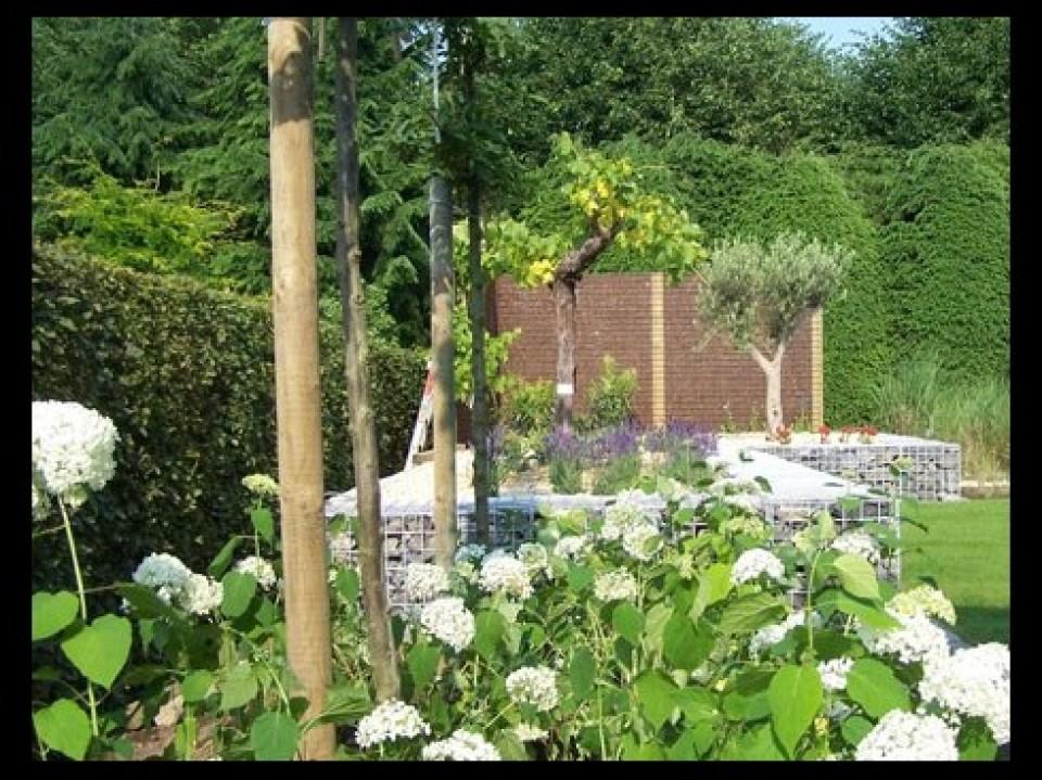 Steenkorven ELS steenkorven door els-garden Steenkorven door ELS-Garden voor afscheidingen in uw tuin. Gabion sur Mesure Laakdal2 960x600