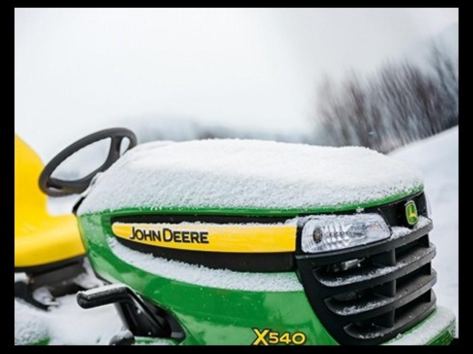 Fraise à Neige Meilleur Prix, Hainaut, John Deere Met John Deere wees klaar voor de winter avec john deere soyez prets pour hiver1 960x600