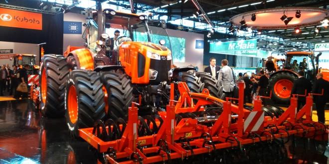 landbouwtractor kubota tips Tips voor de aankoop van een Kubota-landbouwtractor avis sur le tracteur agricole kubota 660x330