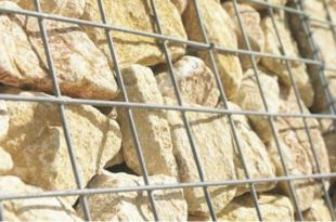 Schanskorven en stenen muren door Betafence schanskorven en stenen muren door betafence Schanskorven en stenen muren door Betafence betafence 310x205