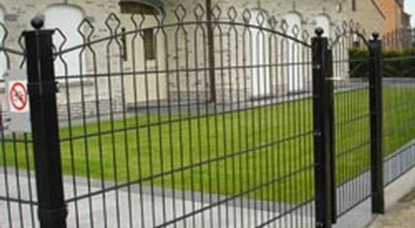 Decofor® Paneelafsluitingen Betafence decofor® paneelafsluitingen betafence Decofor® Paneelafsluitingen Betafence clotures de jardin decofor de betafence 1 600x330