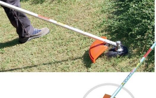 Onkruid Verwijderen, Gereedschap, Kubota Uw tuin trimmen met gereedschap van Kubota debroussailler avec les outils proposes par kubota 526x330