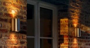 Tuinverlichting en gevelverlichting Tuinverlichting en gevelverlichting eclairage compagnie des jardins OMEGA 310x165