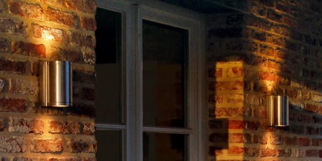 Tuinverlichting en gevelverlichting Tuinverlichting en gevelverlichting eclairage compagnie des jardins OMEGA 660x330