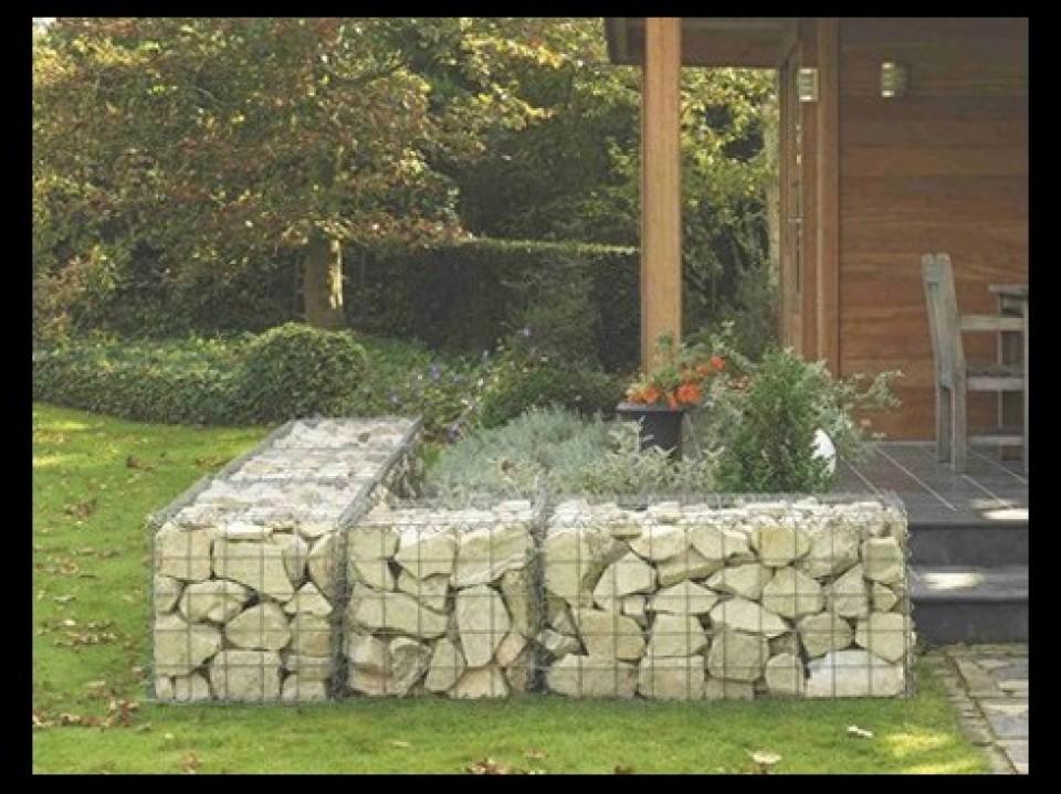 zenturo® gevulde wand betafence Zenturo® gevulde wand Betafence gabions mur en pierre clotures betafence1 960x600