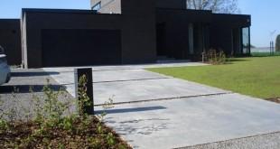parking in gepolierd beton Parking in Gepolierd Beton door Geralds parking en beton poli realise par geralds 310x165