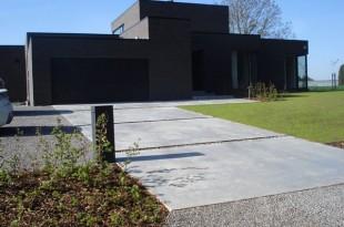 parking in gepolierd beton Parking in Gepolierd Beton door Geralds parking en beton poli realise par geralds 310x205