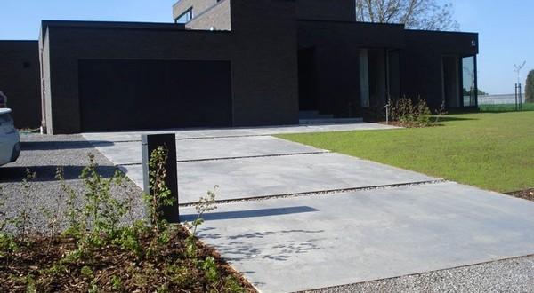 parking in gepolierd beton Parking in Gepolierd Beton door Geralds parking en beton poli realise par geralds 600x330