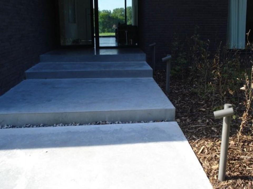 parking in gepolierd beton Parking in Gepolierd Beton door Geralds parking en beton poli realise par geralds1 960x600