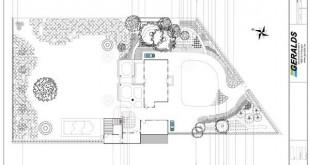 Tuinontwerp Brabant, Tuinontwerp Brabant, Tuinontwerp Brabant: Geralds plan amenagement de jardin avec geralds 310x165