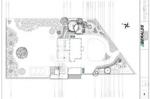 Tuinontwerp Brabant, Tuinontwerp Brabant, Tuinontwerp Brabant: Geralds plan amenagement de jardin avec geralds 310x205