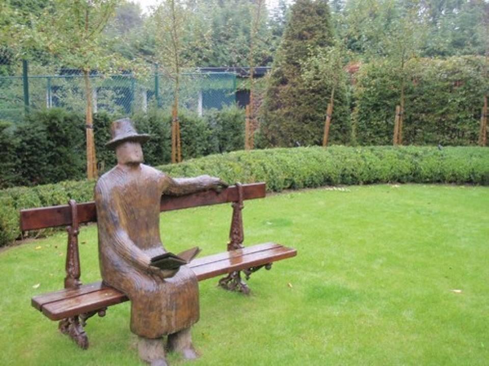 Tuinontwerp Brabant, Tuinontwerp Brabant: Geralds plan amenagement de jardin avec geralds3 960x600