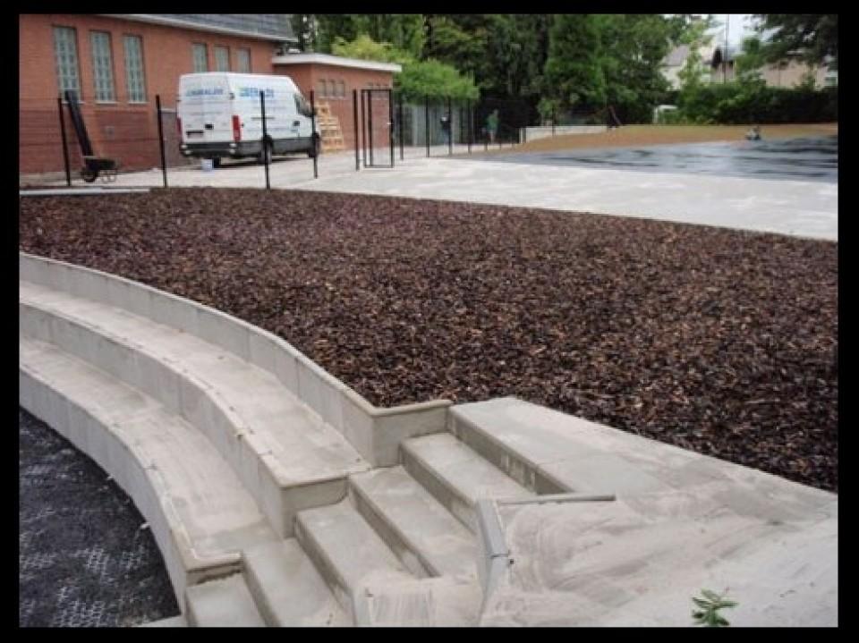 Tuinontwerp Brabant, Tuinontwerp Brabant: Geralds plan amenagement de jardin avec geralds4 960x600