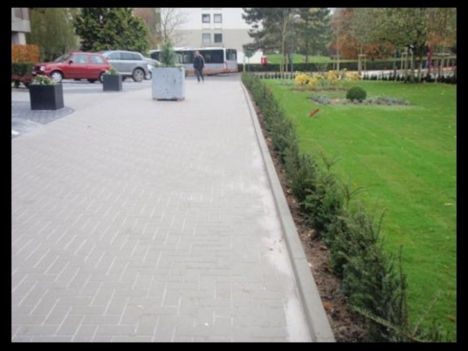 Tuinontwerp Brabant, Tuinontwerp Brabant: Geralds plan amenagement de jardin avec geralds5 960x600