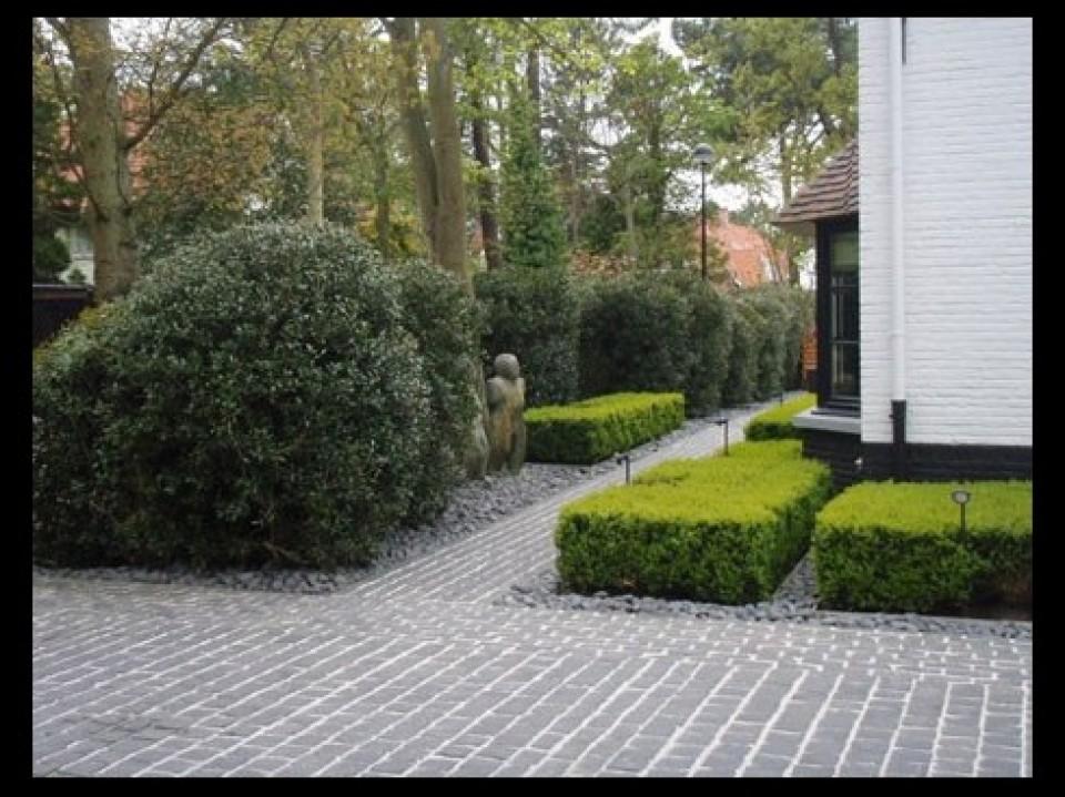 Tuinontwerp Brabant, Tuinontwerp Brabant: Geralds plan amenagement de jardin avec geralds7 960x600