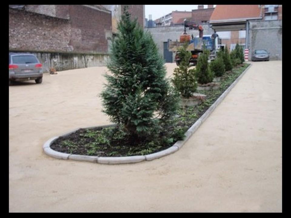 Tuinontwerp Brabant, Tuinontwerp Brabant: Geralds plan amenagement de jardin avec geralds8 960x600