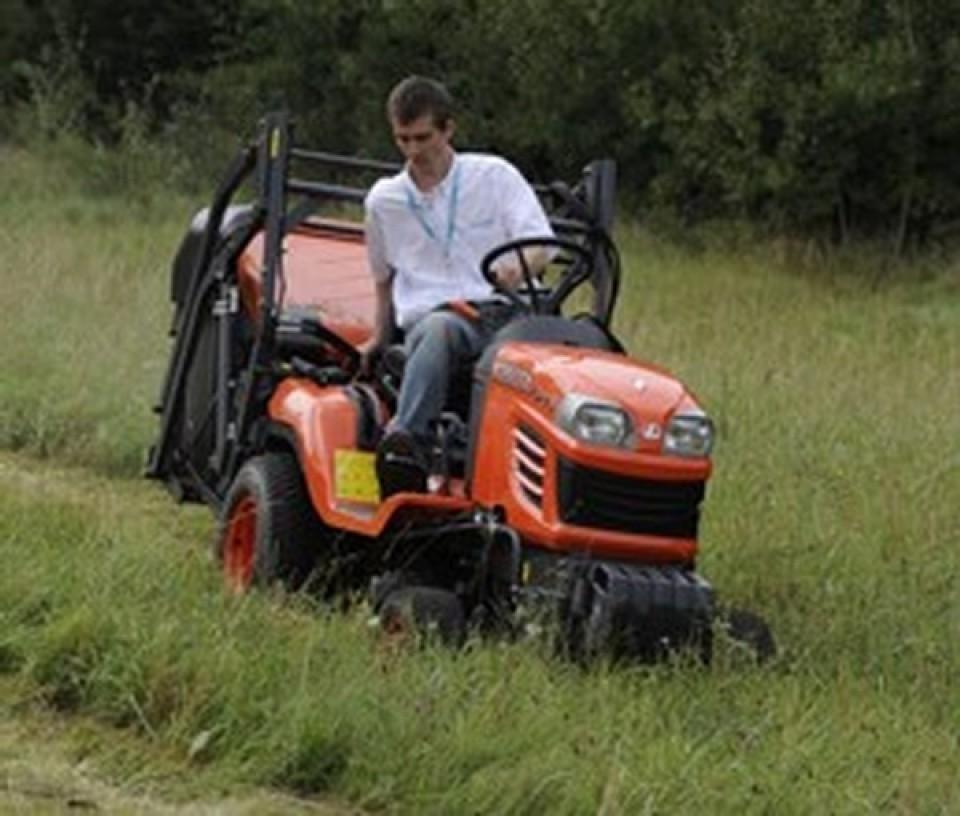 Kubota Tractor België, Prijs Een Kubota-tractorvoor een redelijke prijs tracteur kubota a bon prix 960x600