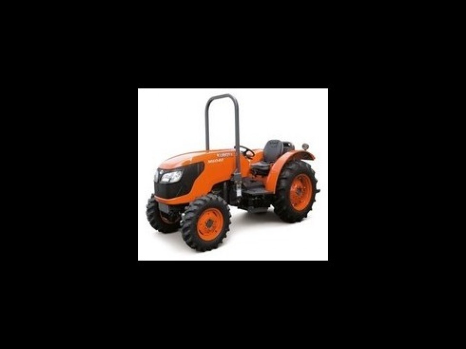 Kubota-Dieseltractor, Prijs Een dieseltractor van Kubota voor een schappelijke tracteur kubota diesel bon prix 960x600