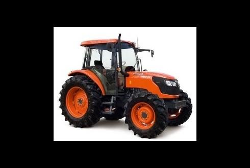 Kubota-Dieseltractor, Prijs Een dieseltractor van Kubota voor een schappelijke tracteur kubota diesel bon prix2 490x330
