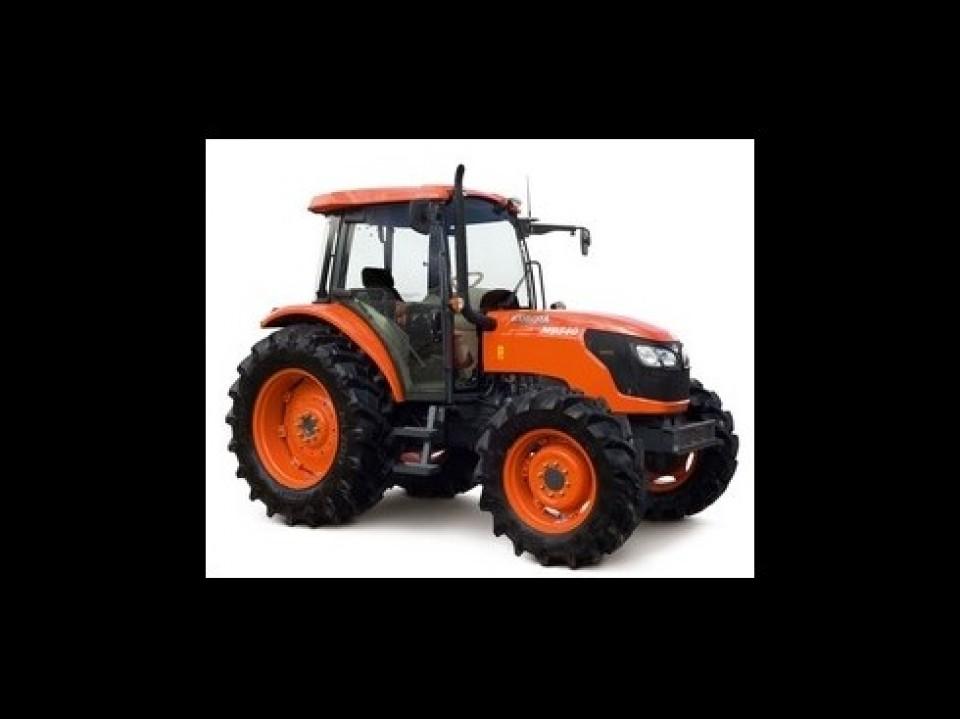 Kubota-Dieseltractor, Prijs Een dieseltractor van Kubota voor een schappelijke tracteur kubota diesel bon prix2 960x600