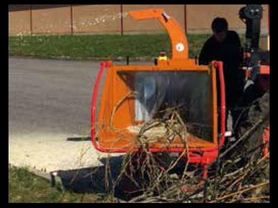 Een veelzijdige Kubota-tractor Een veelzijdige Kubota-tractor tracteur kubota polyvalent4 960x600