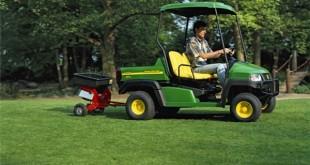 John Deere GATOR CX transporter cx 310x165