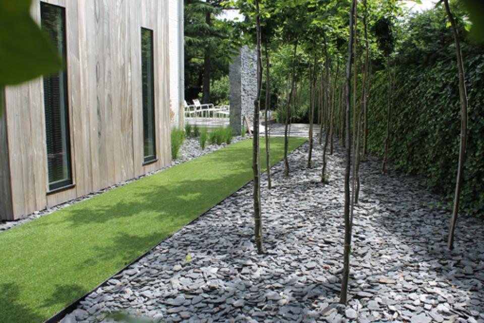 Vertus zorgt voor het ontwerp van uw tuin garden deco