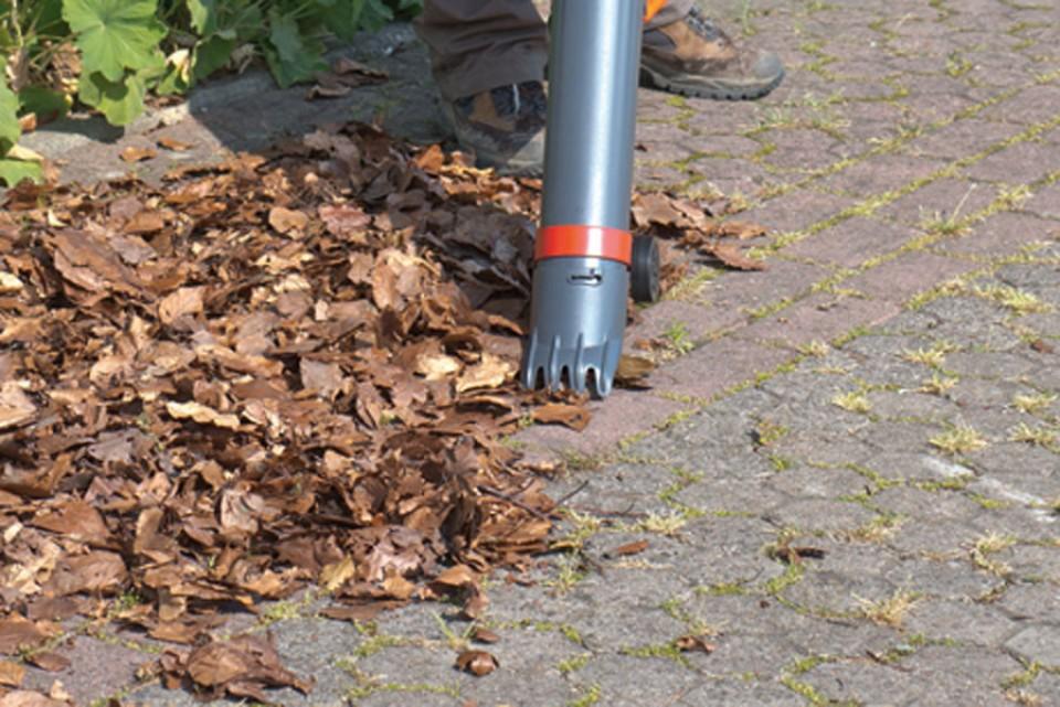 elektrische bladblazer van wolf-garten Elektrische Bladblazer WOLF-Garten Elektrische Bladblazer WOLF Garten 4 960x600