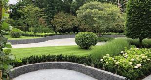 boordstenen en keerwanden bij els garden antwerpen Voor boordstenen voor uw tuin bij ELS-Garden bordure 310x165