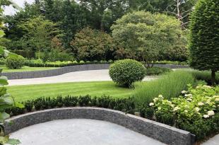 boordstenen en keerwanden bij els garden antwerpen Voor boordstenen voor uw tuin bij ELS-Garden bordure 310x205