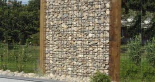 Gabion Schanskorven gabion schanskorven Gabion Schanskorven: Betafence gabions mur en pierre clotures betafence 600x330 310x165