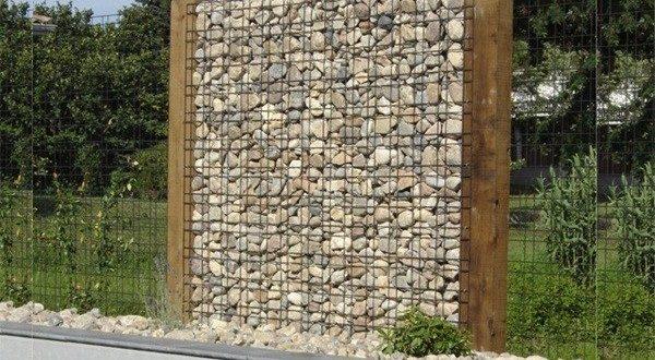Gabion Schanskorven gabion schanskorven Gabion Schanskorven: Betafence gabions mur en pierre clotures betafence 600x330 600x330