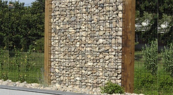 gabion schanskorven. Black Bedroom Furniture Sets. Home Design Ideas