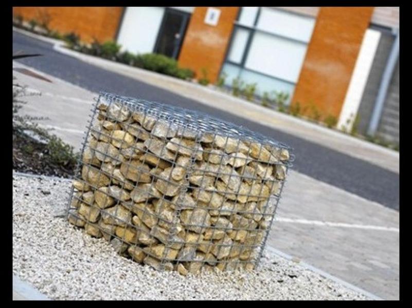 Gabion Schanskorven: Betafence gabion schanskorven Gabion Schanskorven: Betafence gabions mur en pierre clotures betafence3 960x600 960x600