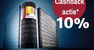 Betafence Cashback actie betafence cashback actie Betafence Cashback actie Cashback NL 310x165