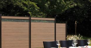 HoriZen wat zijn de opties voor meer privacy in je tuin? Wat zijn de opties voor meer privacy in je tuin?: Betafence HoriZen 310x165