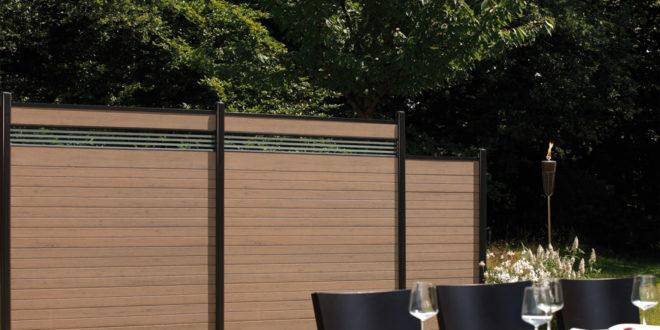 HoriZen wat zijn de opties voor meer privacy in je tuin? Wat zijn de opties voor meer privacy in je tuin?: Betafence HoriZen 660x330