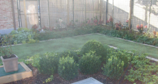 Inspirerende tuinafsluitingen: Betafence cloture beta 310x165