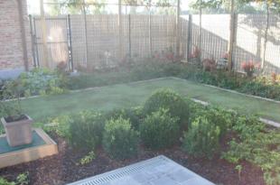 Inspirerende tuinafsluitingen: Betafence cloture beta 310x205