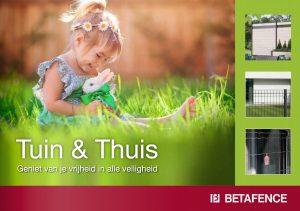 Betafence Catalogus en Brochures: Inspirerende tuinafsluitingen inspiratie 300x211